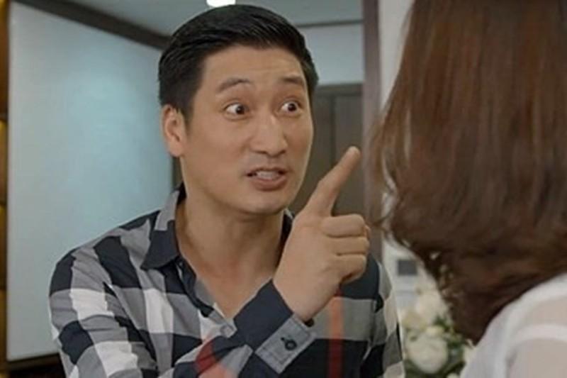 """Chan ngay voi nhung ong chong """"thich"""" ngoai tinh tren phim"""
