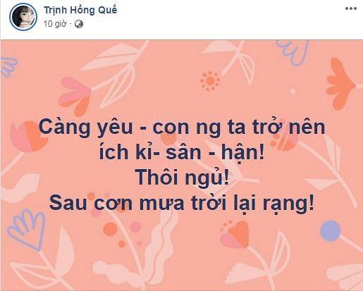 Hong Que dien cuong lam ton hai ban than vi yeu?-Hinh-2