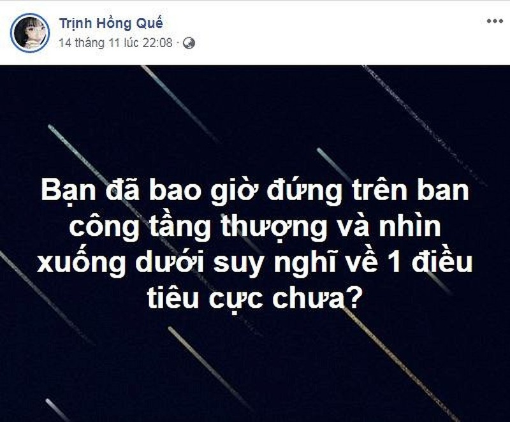 Hong Que dien cuong lam ton hai ban than vi yeu?-Hinh-4