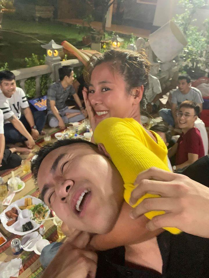 Con trai ruot Hoai Linh va 'kieu nu lang hai' Nam Thu dang bi mat hen ho?-Hinh-2
