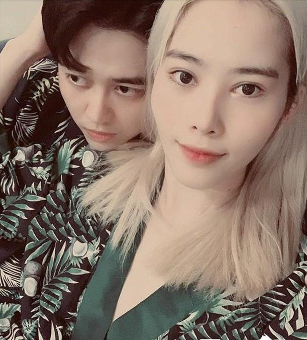 5 nam dat chan vao showbiz, Nam Em vuong scandal 'nguoi thu ba' toi 2 lan-Hinh-3