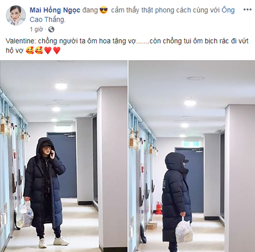 Bi chi trich vi dua muon om chong Dong Nhi, Dieu Nhi thang tay block anti-fan