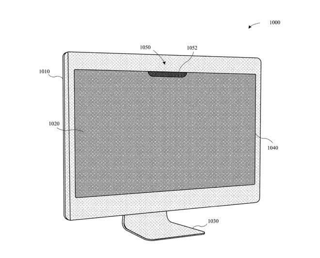 Apple se dua cong nghe nhan dang khuon mat len MacBook va iMac-Hinh-2
