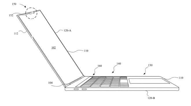 Apple se dua cong nghe nhan dang khuon mat len MacBook va iMac