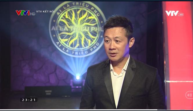 MC Anh Tuan, Thu Quynh lam khach moi Ai la trieu phu so dac biet-Hinh-2