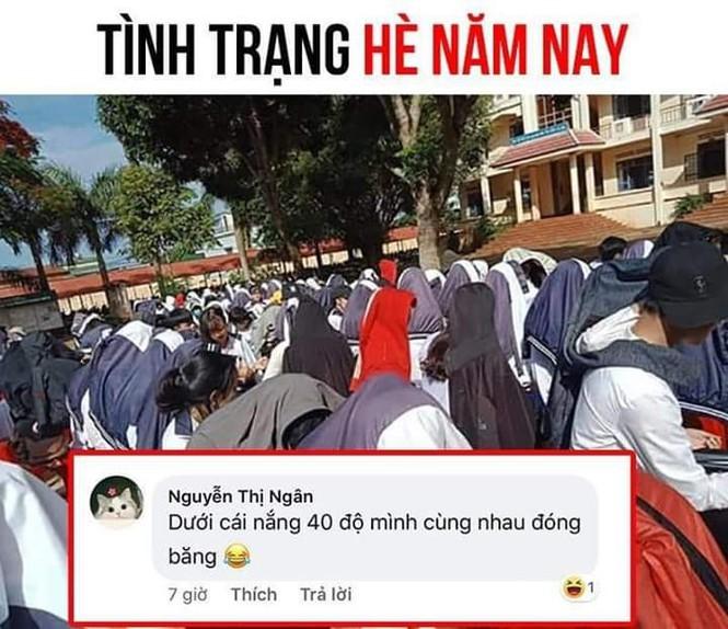 "Tro lai truong sau ky nghi ""Co-Vy"", hoc tro da co muon van chuyen de ke-Hinh-4"