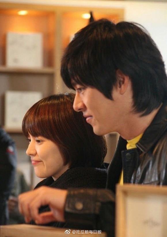 Chung cu Song Hye Kyo - Hyun Bin ve ben nhau sau gan 10 nam chia tay?-Hinh-3