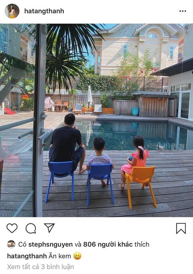 Anh hiem 2 con cua Tang Thanh Ha va Louis Nguyen gay sot-Hinh-5