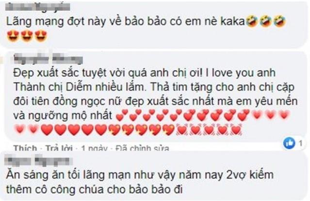 Bi noi xai tien phung phi di du lich mua dich, Thuy Diem dap tra-Hinh-4