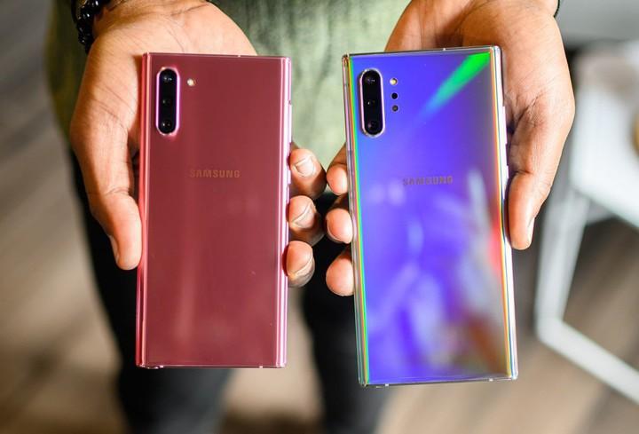Smartphone gia nghin USD, Apple va cac hang Android ban the nao?-Hinh-3
