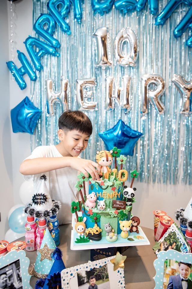Le Quyen mung sinh nhat con trai Ho Ngoc Ha sau 5 nam im ang-Hinh-2