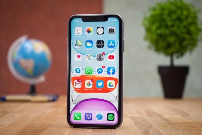 Cai ten iOS sap bien mat?