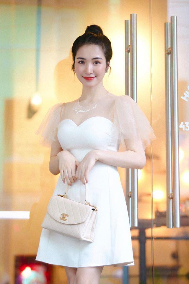 Tang banh cho nguoi lao dong, Hoa Minzy bi soi vi mat ve sinh-Hinh-4