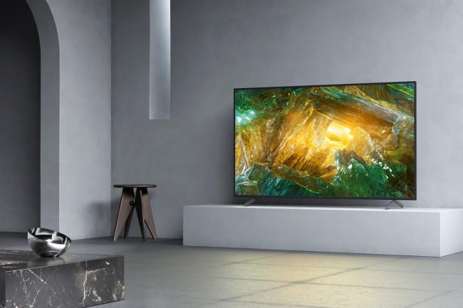 Sony Bravia 2020 - dong TV moi voi do net an tuong-Hinh-5