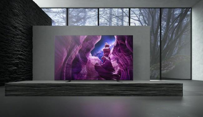 Sony Bravia 2020 - dong TV moi voi do net an tuong