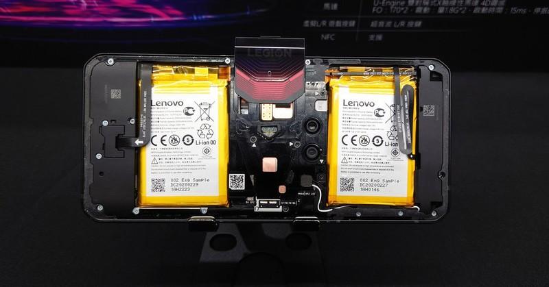 Bao gio moi co combo smartphone pin 6000 mAh, sac nhanh 100W?-Hinh-5