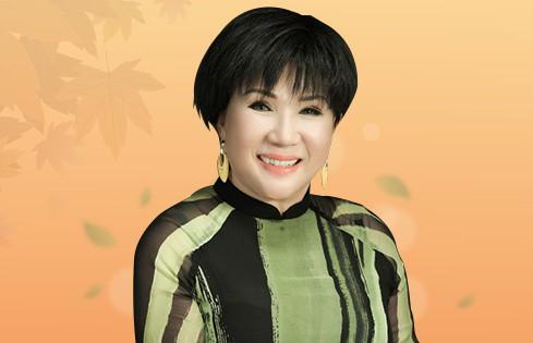 Danh ca Le Thu: Lam dau 2 thang va 2 cuoc hon nhan bi kich-Hinh-4