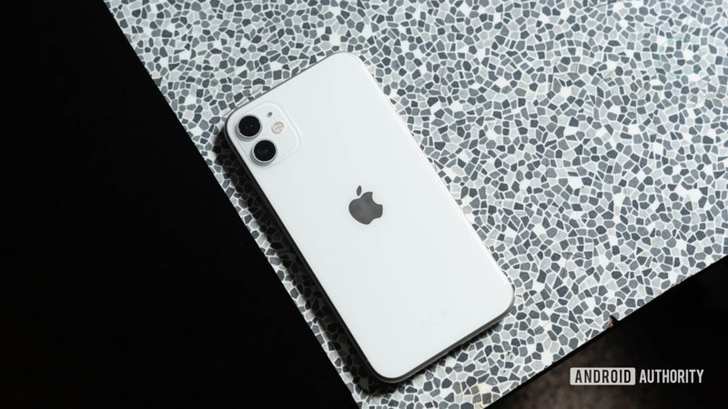 Lan dau tien iPhone doi moi duoc san xuat ben ngoai Trung Quoc