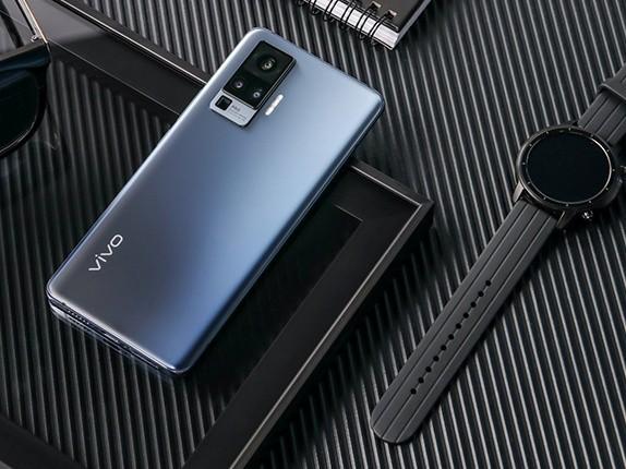 Vivo X50 Series ra mat tai Viet Nam - xung tam sieu pham smartphone-Hinh-2