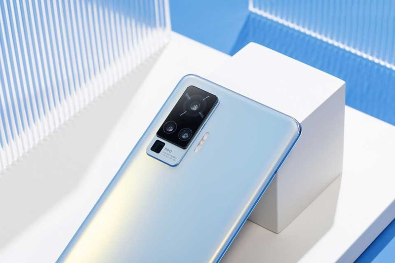 Vivo X50 Series ra mat tai Viet Nam - xung tam sieu pham smartphone-Hinh-5