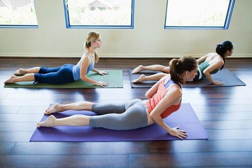 Bai tap Yoga giup tang chieu cao hieu qua, nen thu ngay!
