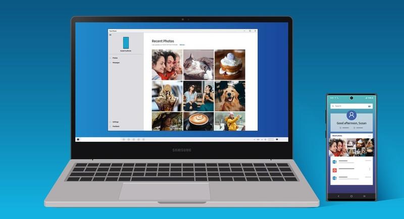 Windows 10 da mo cua so rieng de chay smartphone Android-Hinh-2
