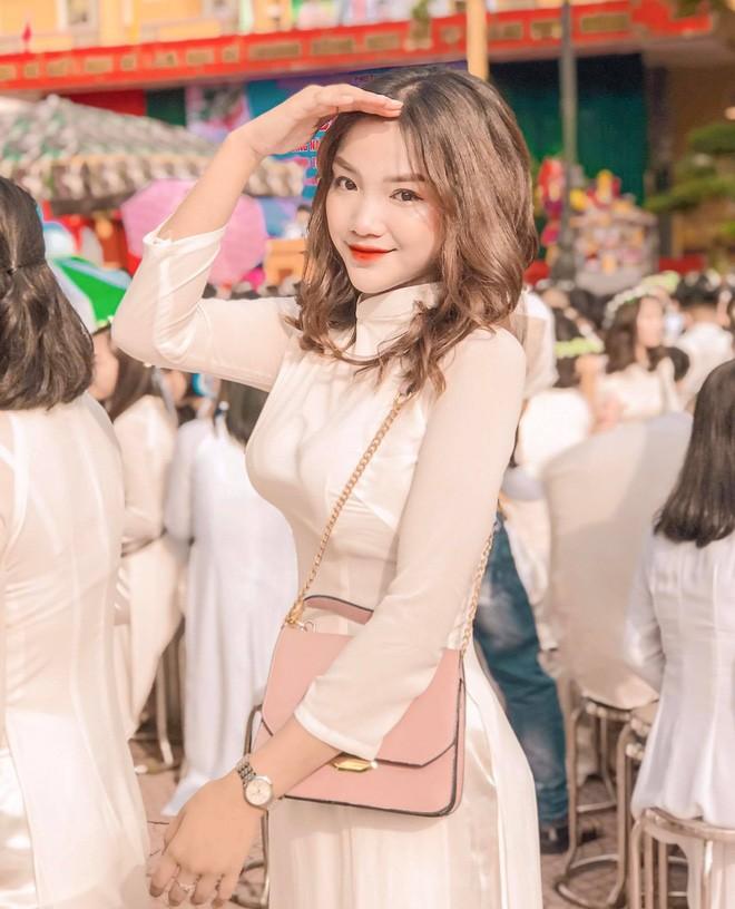 Gai xinh thi Hoa hau bi che photoshop qua da: Minh co khieu chinh anh-Hinh-3