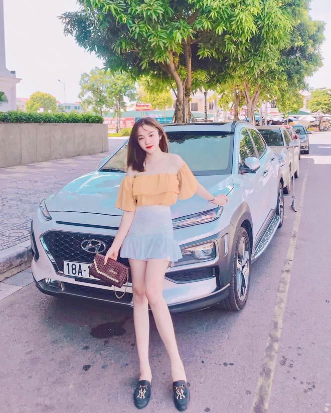 Gai xinh thi Hoa hau bi che photoshop qua da: Minh co khieu chinh anh-Hinh-5