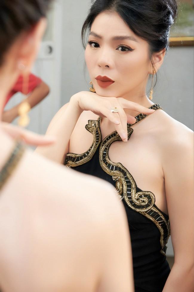 Le Quyen: Toi van dang hanh phuc!-Hinh-3