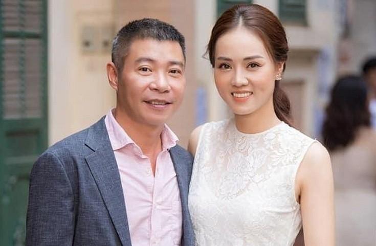 Ban gai kem 15 tuoi cua Cong Ly phu nhan truc trac tinh cam