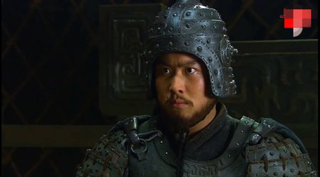 Tai nang ban cung sieu pham cua con trai Tao Thao
