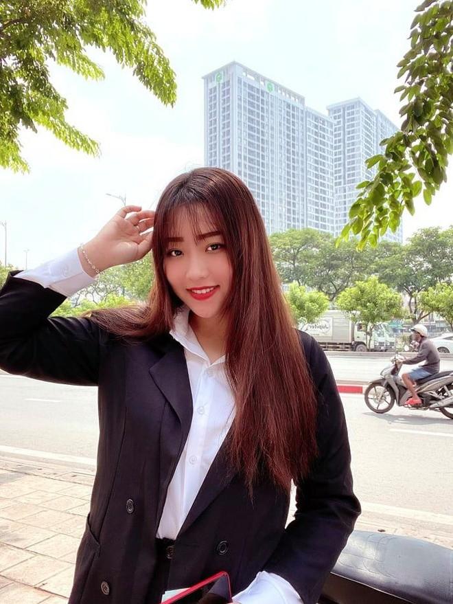 Co gai Tay Ninh