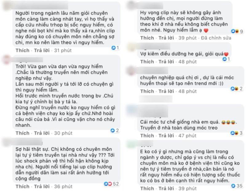 Tranh cai clip Thuy Tien truyen nuoc bien cho Cong Vinh tai nha-Hinh-3