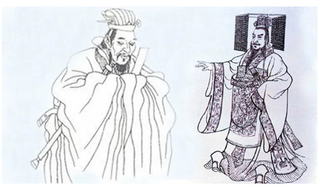 Giup Tan Thuy Hoang thong nhat thien ha, tai sao Ly Tu bi giet?