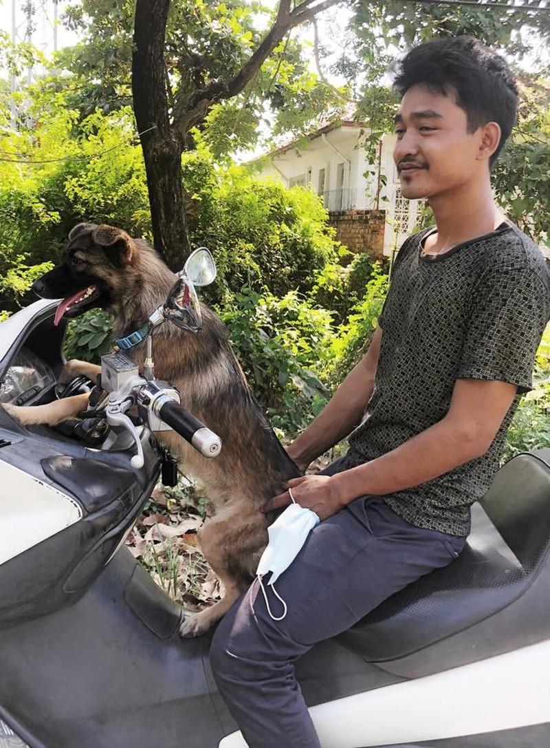 Thay chan dung tren to roi tim cho lac, boss ung dung cho sen don-Hinh-3