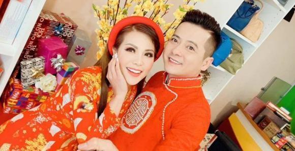 Tinh tin don dien vien Hoang Anh chui the, vo cu phan ung lich su-Hinh-5