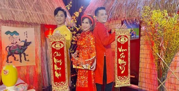 Tinh tin don dien vien Hoang Anh chui the, vo cu phan ung lich su-Hinh-6