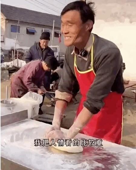 Giu gia ban mi suot 1 thap ky, nguoi dan ong thanh hien tuong mang