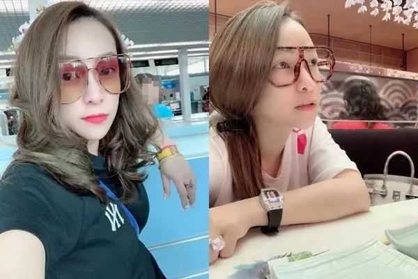 Vo ca Minh Nhua khoe nhan sac U40 'dinh cua chop'-Hinh-3