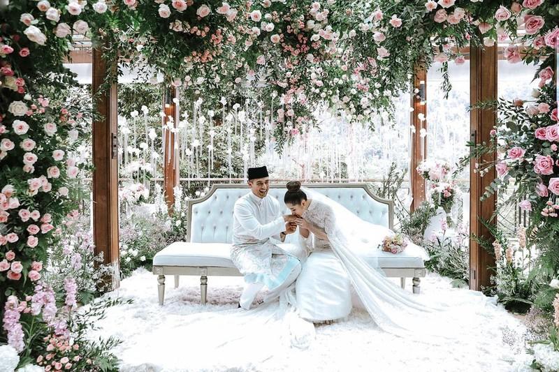 4 dam cuoi xa hoa cua cac rich kid Malaysia-Hinh-3