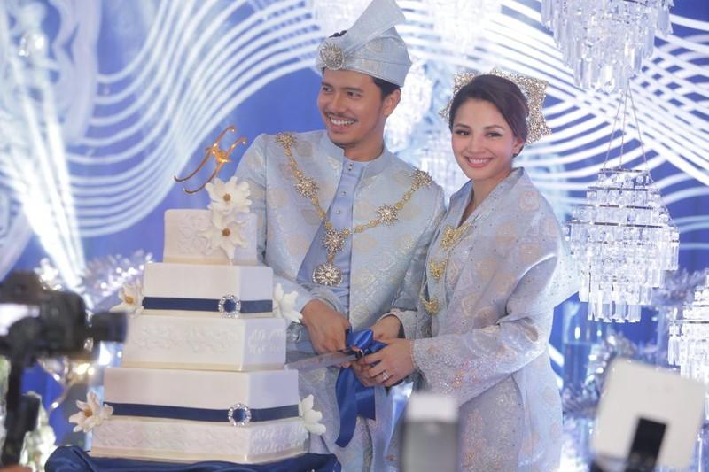 4 dam cuoi xa hoa cua cac rich kid Malaysia-Hinh-4