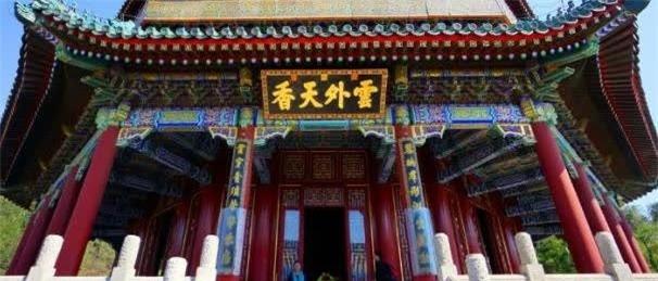 Dam cuoi xa hoa nhat lich su Trung Quoc day nha Thanh vao bo vuc sup do-Hinh-3