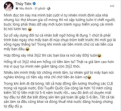 Thuy Tien noi ro nghi van an chan tien tu thien xay biet thu-Hinh-4