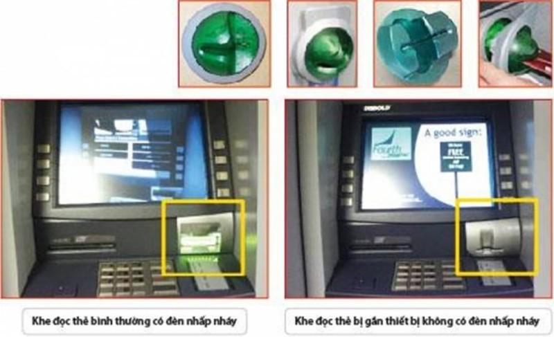 Rut tien tai cay ATM phai chu y 3 diem nay, keo mat tien oan-Hinh-3