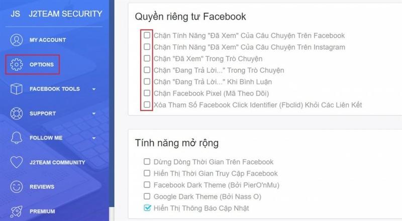"Cach doc tin nhan Messenger ma khong hien ""Da xem"" tren dien thoai, may tinh-Hinh-6"