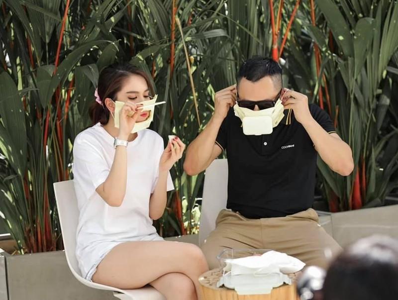 Ben Ngoc Trinh, Vu khac Tiep lo chi tiet