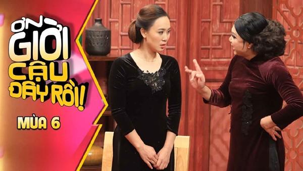 """Hon nhan kin tieng ngoai doi cua di Lieu trong """"Huong vi tinh than""""-Hinh-3"""