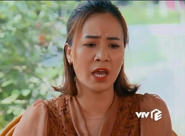 "Hon nhan kin tieng ngoai doi cua di Lieu trong ""Huong vi tinh than"""