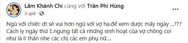 """Lam Khanh Chi tuyen bo """"ly than"""" chong tre, su that bat ngo-Hinh-2"""