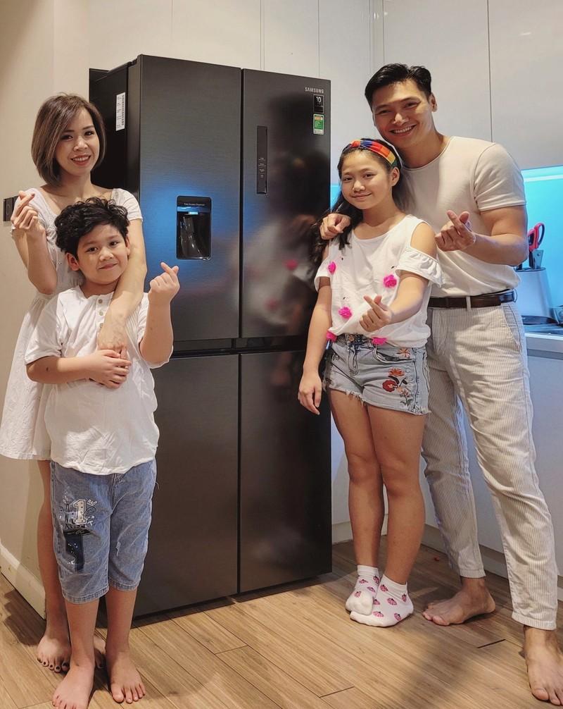 Con gai 12 tuoi, cao 1,55m giong dien vien Manh Truong nhu duc-Hinh-4
